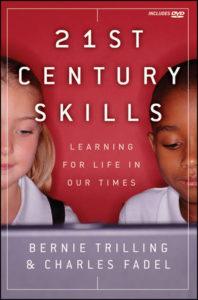 21st Century Skills book cover