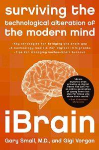 iBrain cover