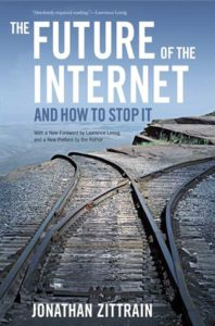 The Future of the Internet cover